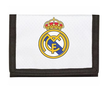 Real Madrid Portefeuille 12,5 cm