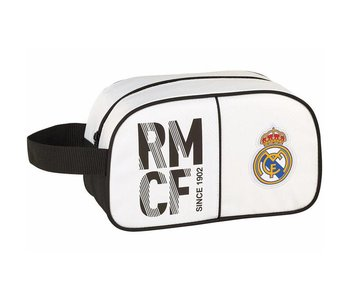Real Madrid Toiletry bag 26cm