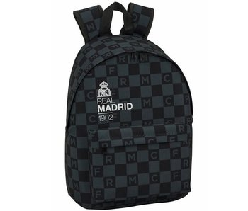 Real Madrid Backpack 41 cm Laptop 14.1 ""