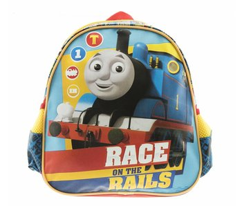 Thomas de Trein Backpack Race on Rails 31 cm