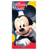 Disney Mickey Mouse Dots - Beach towel - 70 x 140 cm - Multi