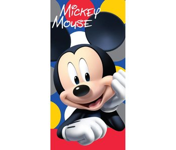 Disney Mickey Mouse Strandtuch 70x140cm