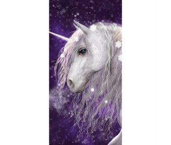 Unicorn Serviette de plage 70x140cm