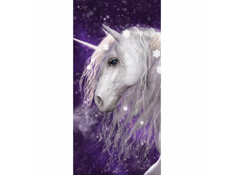 Unicorn - Strandlaken - 70 x 140 cm - Multi