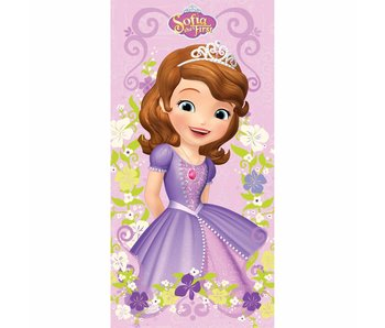 Disney Sofia The First Strandtuch 70x140cm