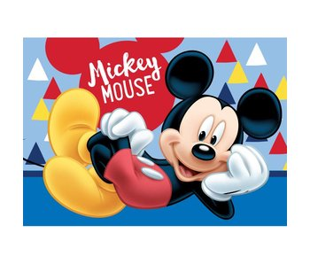 Disney Mickey Mouse Badmat
