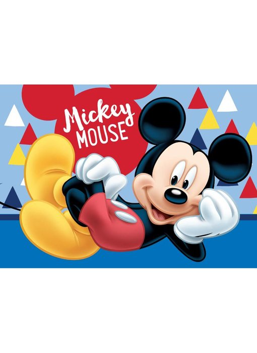 Disney Mickey Mouse Badematte