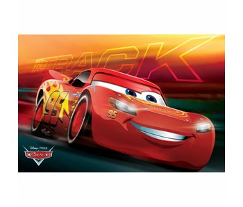 Disney Cars Badematte