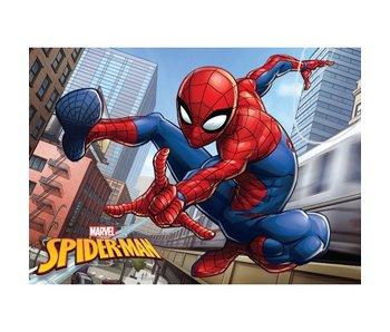SpiderMan Badematte