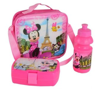 Disney Minnie Mouse Snacktasche Paris