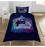 Hotel Transylvania Casts - Bettbezug - Einzel - 135 x 200 cm - Multi