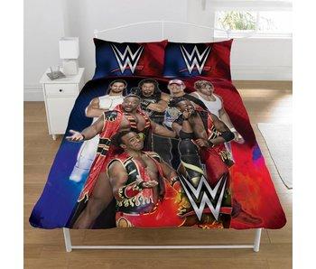 World Wrestling Entertainment Housse de couette Super 7 200x200cm