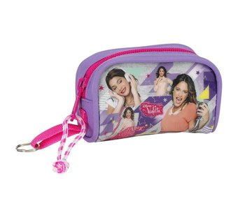 Disney Violetta Neon portemonnee