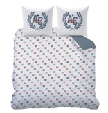 American College Athlectic - Duvet cover - Double - 240 x 220 cm - Multi