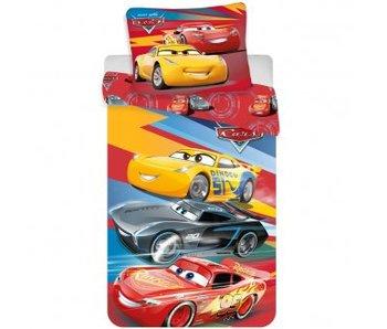 Disney Cars Housse de couette Cruz Ramirez 140x200 cm