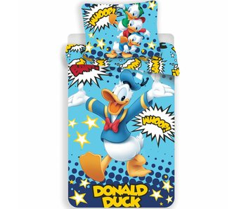 Disney Donald Duck Duvet cover Whoop 140x200 cm