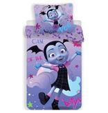 Vampirina Vee - Duvet cover - Single - 140 x 200 cm - Purple