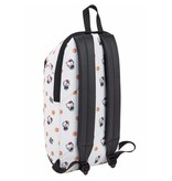 Hello Kitty Polka Dots - Backpack - 39 cm - White