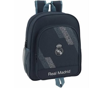 Real Madrid Backpack 38cm