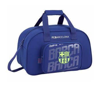 FC Barcelona Sporttasche Blau 40cm