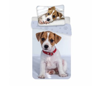 Animal Pictures Duvet cover Puppy 140x200 cm