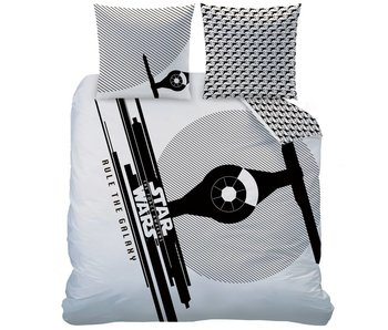 Star Wars Duvet cover Fighter 240x220 cm