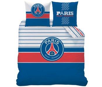 Paris Saint Germain Bettbezug Logo 240x220 cm