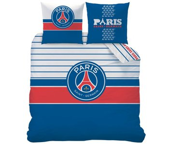 Paris Saint Germain Dekbedovertrek Logo 200x200 cm