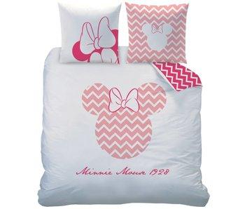 Disney Minnie Mouse Bettbezug Graphic 240x220 cm