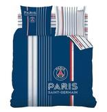 Paris Saint Germain Winner - Duvet cover - Linen Jumeaux - 240 x 220 cm - Blue