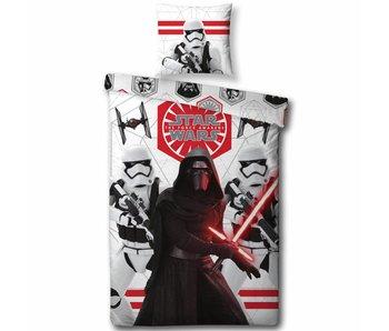 Star Wars Bettbezug Kylo Ren Flanell