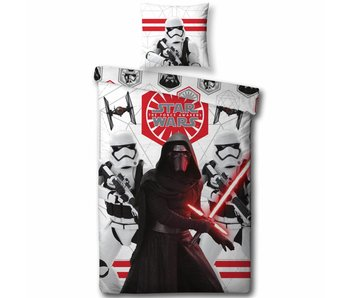 Star Wars duvet cover Kylo Ren Flannel