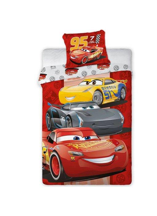 Disney Cars Bettbezug Flanell