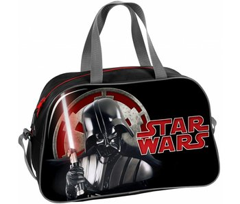 Star Wars Sports bag Lightsaber 40cm
