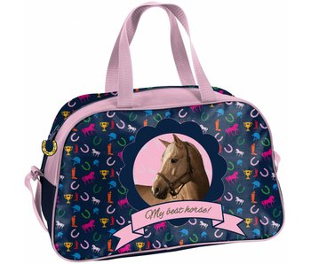 Animal Pictures My Best Horse Sac à bandoulière 40x25x13cm