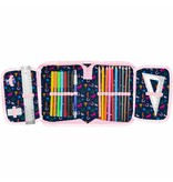 Animal Pictures My best horse - Filled pouch - 19.5 x 13 x 3.5 cm - Multi