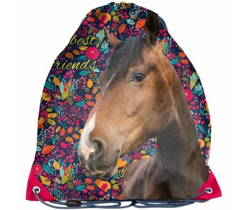 Animal Pictures My Best Friends Kleine Gymbag 38cm