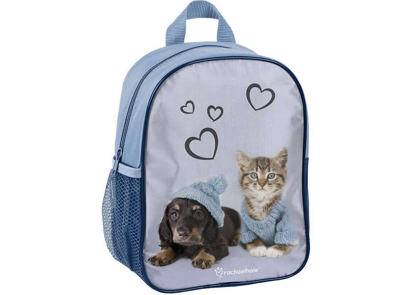 Rachael Hale Sweater Weather - Toddler / toddler backpack - 28 x 22 x 10 cm - Multi
