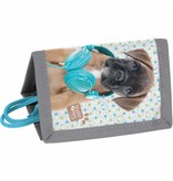 Studio Pets Move It - Wallet - 12 x 8.5 cm - Multi