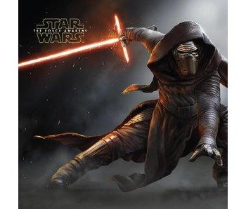 Star Wars Wurfkissen Kylo Ren 40x40 cm