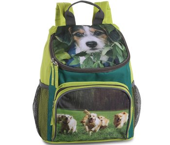 Animal Pictures doggies Backpack