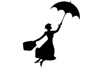 Disney Mary Poppins