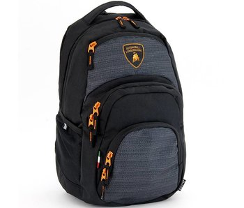 Lamborghini Luxury Backpack 46 cm
