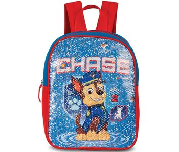 PAW Patrol Magic Sequins Backpack 29 cm