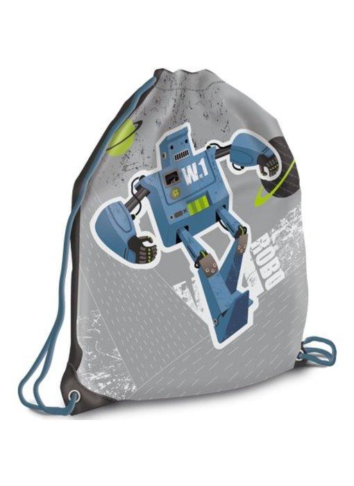 Robot Gymbag 42 cm