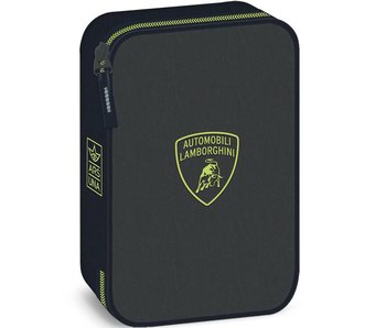 Lamborghini Empty Pencil Case 23 cm