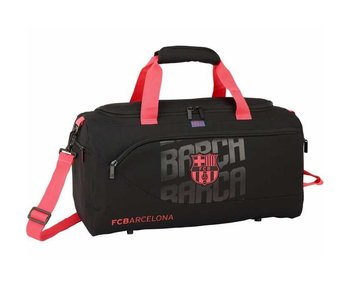 FC Barcelona Sports bag Red Detail 50 cm