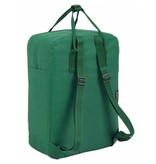 GLOWLAB Basics Dark Green - Rugzak - 38 cm - Multi