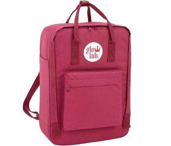 Glow Lab  Basics Garnet Backpack 38 cm