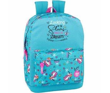"Glow Lab  Backpack Dreams Laptop Backpack 15,6 ""43 cm"